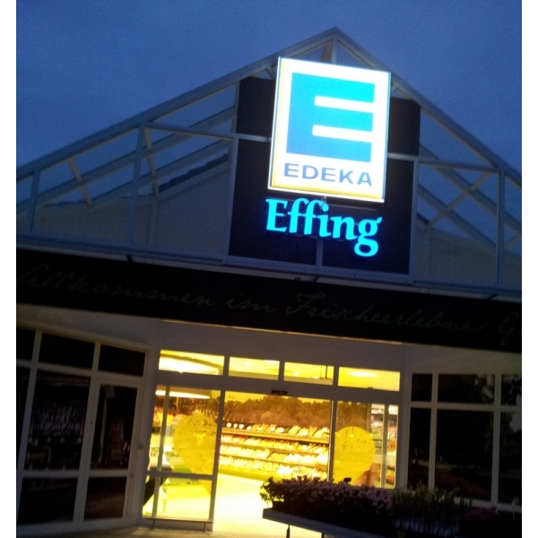 Edeka Effing