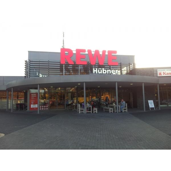Rewe Hübner Markt