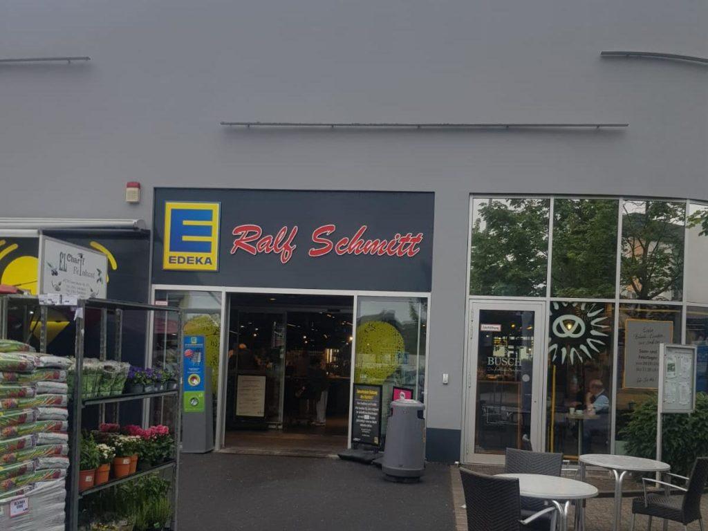 Edeka Schmitt, Dortmund-Holzen
