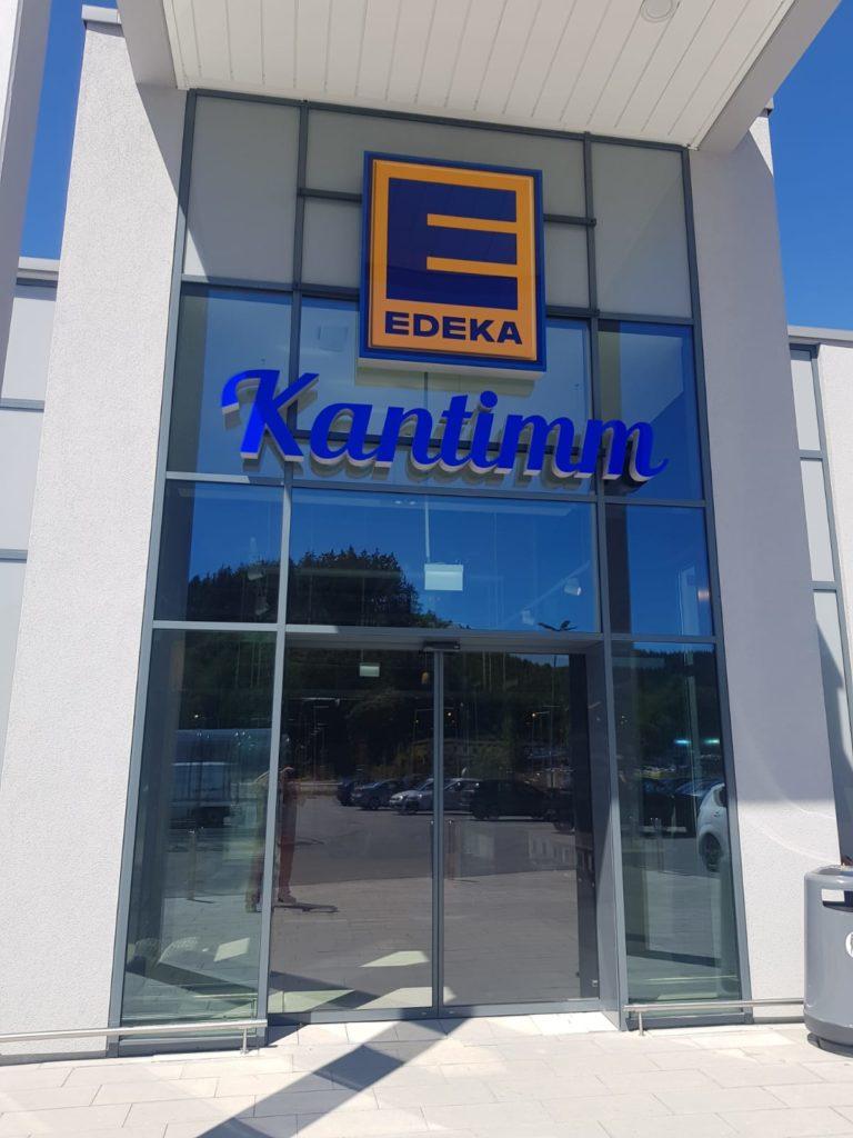 Edeka Kantimm, Lüdenscheid