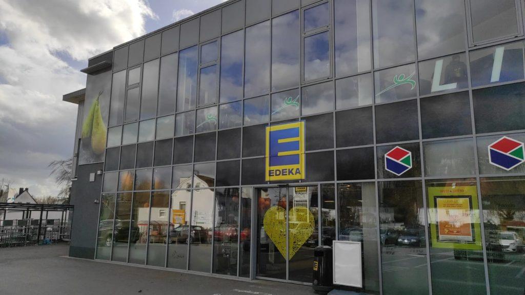 Edeka Isselmarkt, Fröndenberg